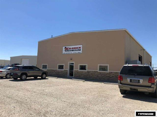 2000 Sky View Drive, Casper, WY 82601 (MLS #20201860) :: RE/MAX The Group