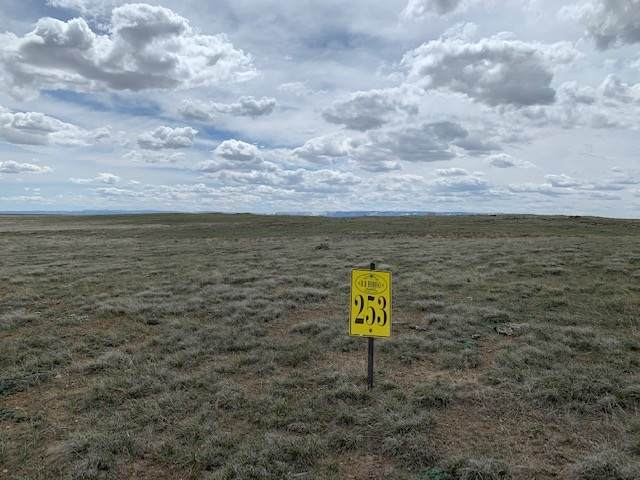 0000 Lonesome Cowboy Drive, Casper, WY 82601 (MLS #20202017) :: Real Estate Leaders