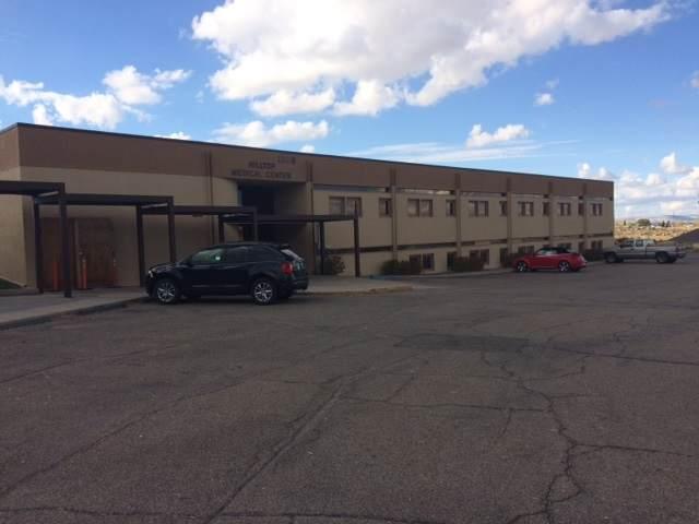 1208 Hilltop, Rock Springs, WY 82901 (MLS #20202100) :: Lisa Burridge & Associates Real Estate