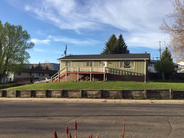 2201 Brentwood, Casper, WY 82604 (MLS #20202416) :: RE/MAX The Group