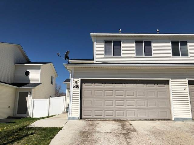 2320 Big Sky Trail, Rock Springs, WY 82901 (MLS #20202441) :: RE/MAX The Group