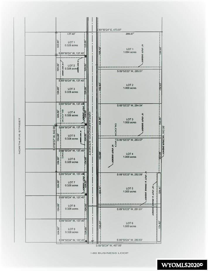 Lot 1 Greasewood Street - Photo 1