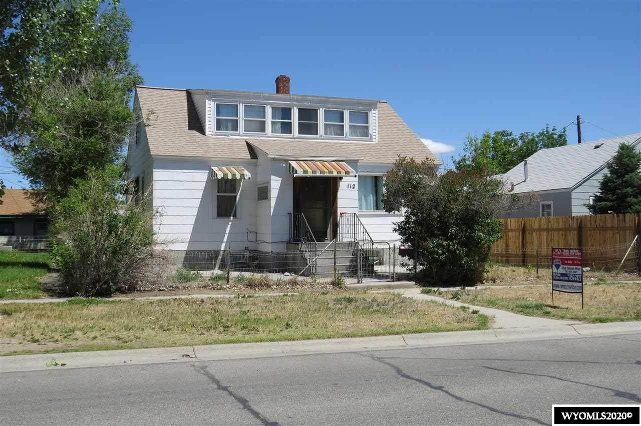 112 Adams Street - Photo 1