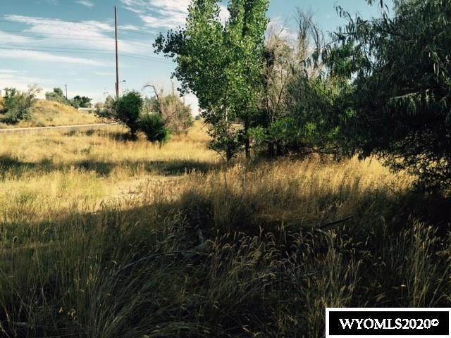 451,465,473 S 3rd Avenue, Mills, WY 82604 (MLS #20203458) :: RE/MAX The Group
