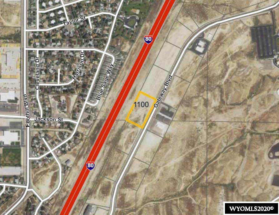 1100 Gateway Boulevard - Photo 1
