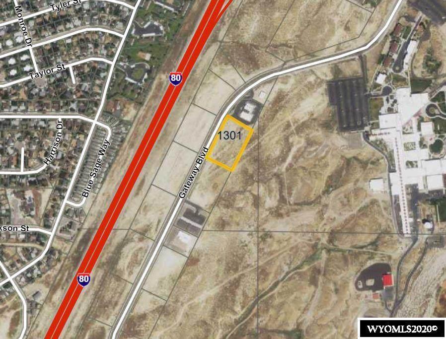 1301 Gateway Boulevard - Photo 1