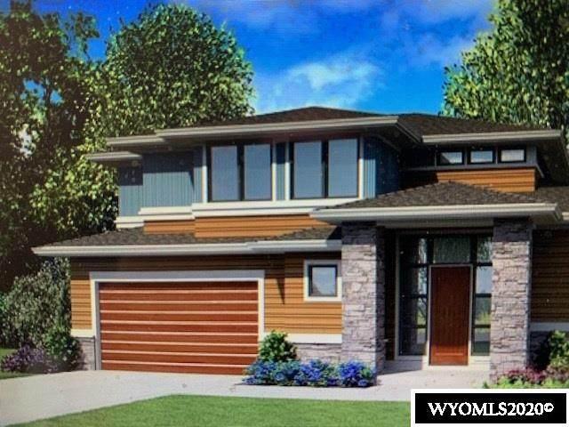2110 Nebraska, Casper, WY 82601 (MLS #20204223) :: Lisa Burridge & Associates Real Estate