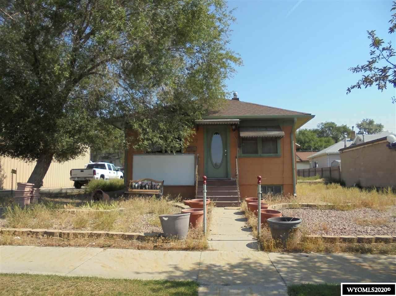 367 E. Flaming Gorge Way - Photo 1