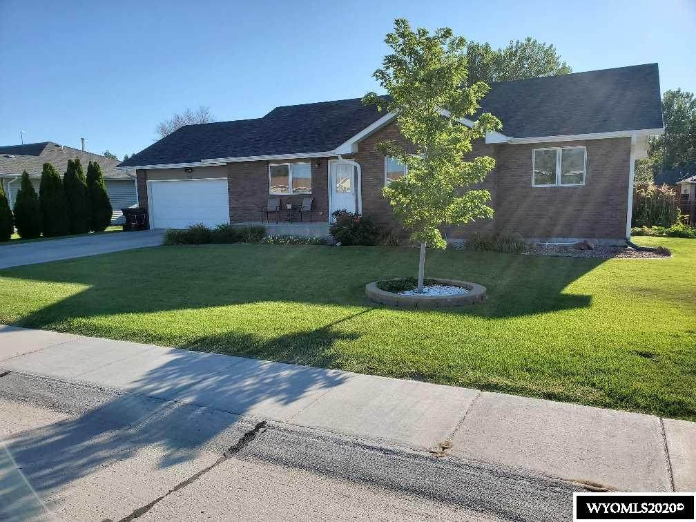 3641 Laramie Street - Photo 1