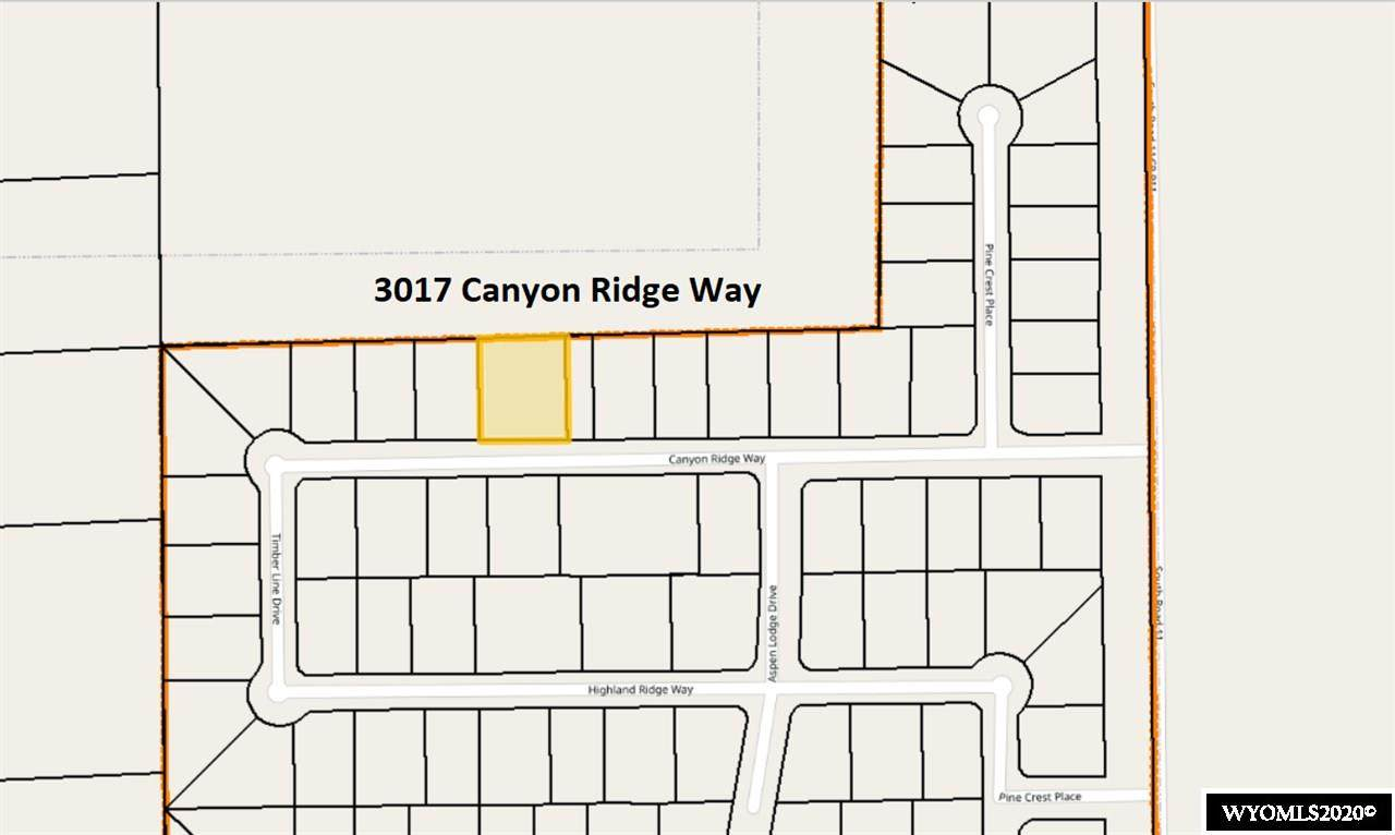 3017 Canyon Ridge Way - Photo 1