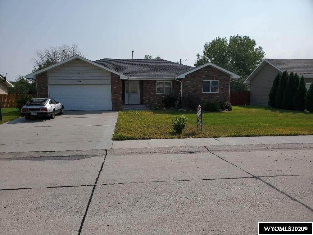 3649 Laramie Street - Photo 1