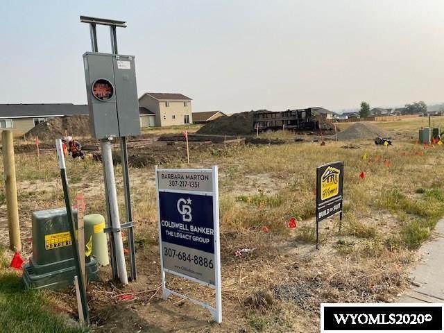 670 Melody Street, Buffalo, WY 82834 (MLS #20205329) :: Lisa Burridge & Associates Real Estate