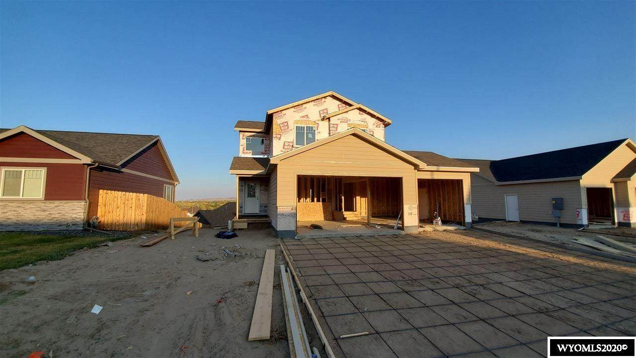 3125 Indian Scout Drive - Photo 1