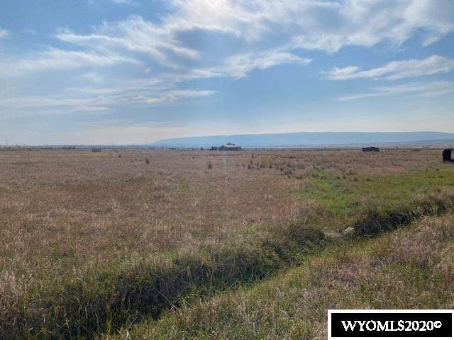 3063 Schlager Road, Casper, WY 82604 (MLS #20205830) :: RE/MAX The Group