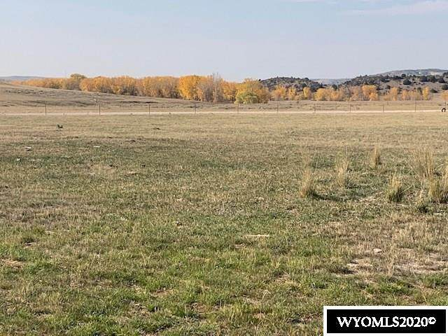 200 Duff Road & Epler Road, Glendo, WY 82213 (MLS #20205938) :: RE/MAX The Group