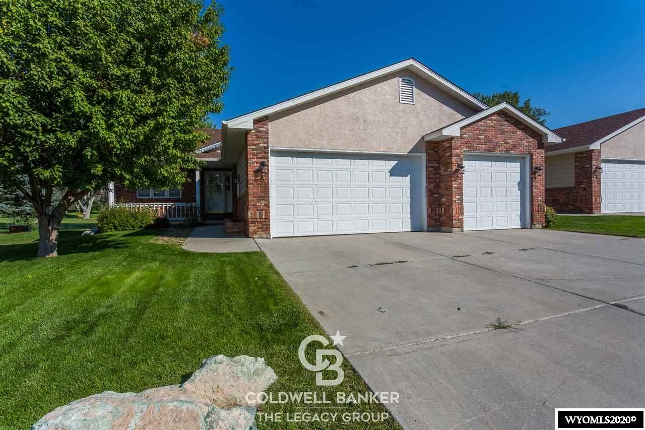 291 Indian Paintbrush Unit A - Photo 1