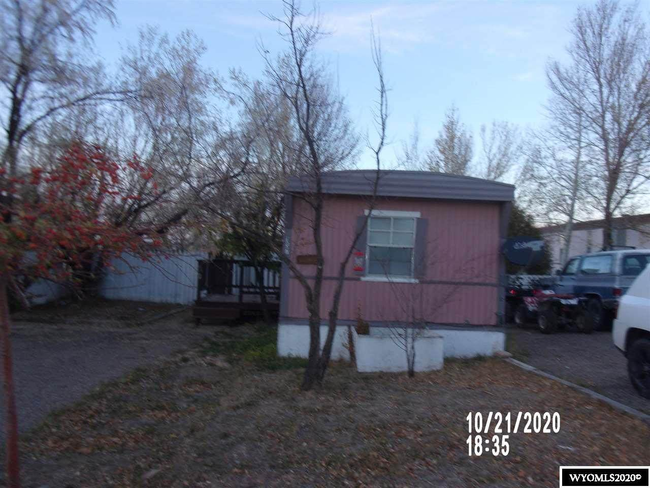 50 Reliance Rd #137 - Photo 1