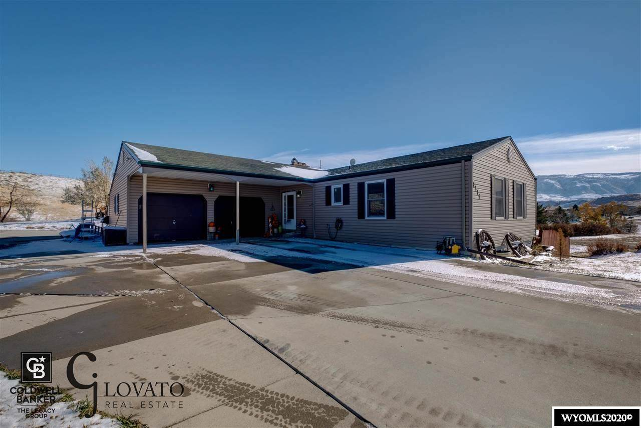 4215 Skyline Road - Photo 1
