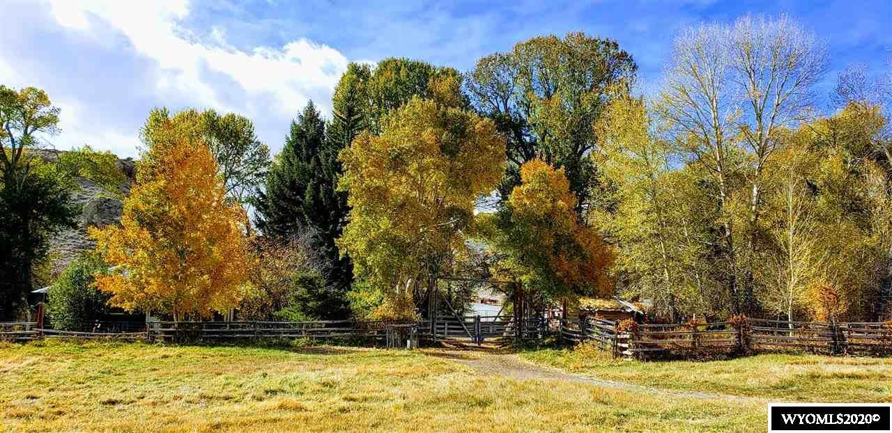 1120 Crow Creek Road - Photo 1