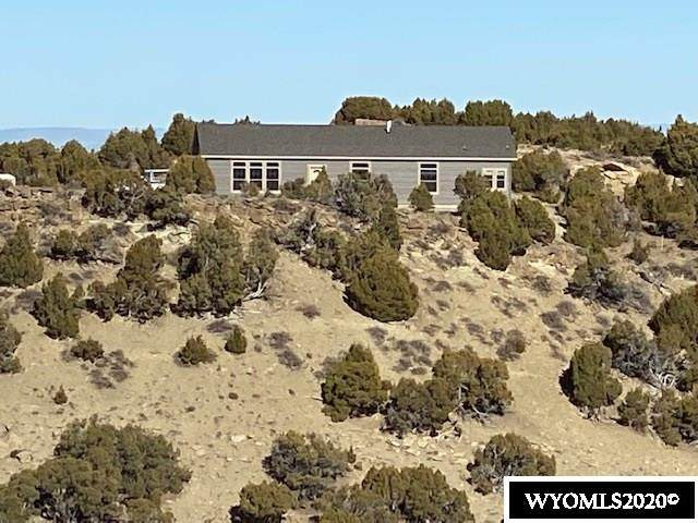 9 Big Sky Road, Lander, WY 82520 (MLS #20206185) :: Lisa Burridge & Associates Real Estate