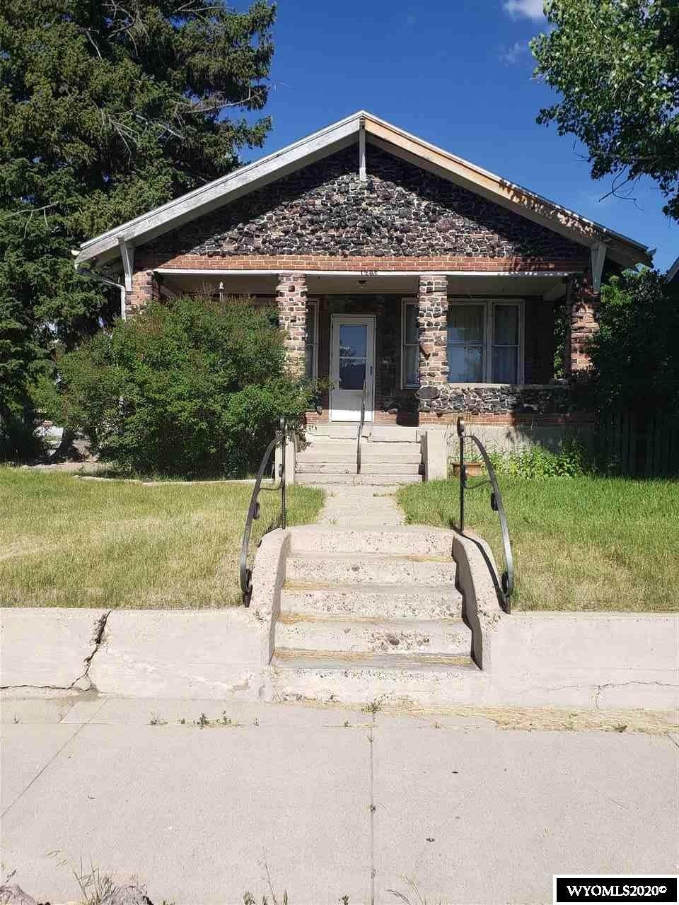 1205 Spruce Street - Photo 1
