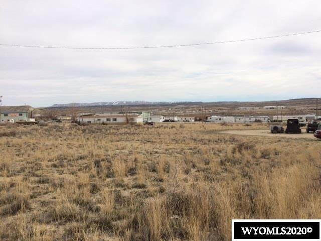54 Purple Sage, Rock Springs, WY 82901 (MLS #20206470) :: RE/MAX Horizon Realty
