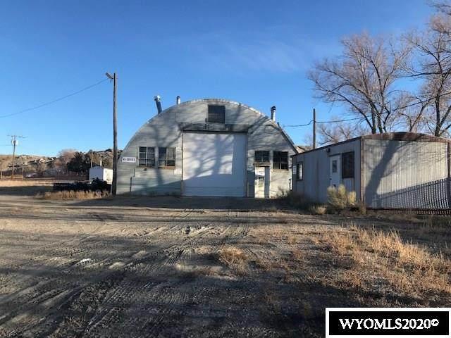 1318 Elk St, Rock Springs, WY 82901 (MLS #20206692) :: RE/MAX Horizon Realty
