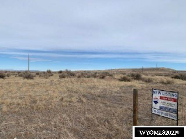 88 Triangle Ranch Road, Riverton, WY 82501 (MLS #20210320) :: RE/MAX The Group