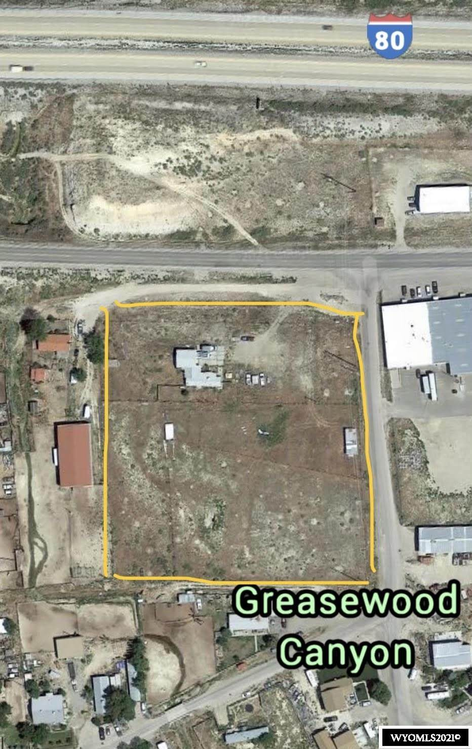 3927 Hwy 374 Address Not Published - Photo 1