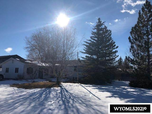 Lyman, WY 82937 :: Lisa Burridge & Associates Real Estate