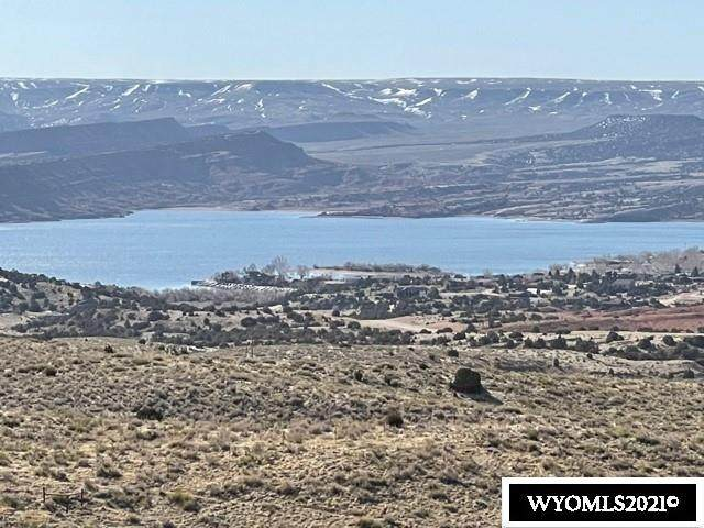 000 Lakeridge Drive, Alcova, WY 82620 (MLS #20211524) :: RE/MAX Horizon Realty