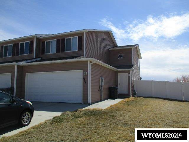 2744 Koven, Rock Springs, WY 82901 (MLS #20211768) :: RE/MAX The Group