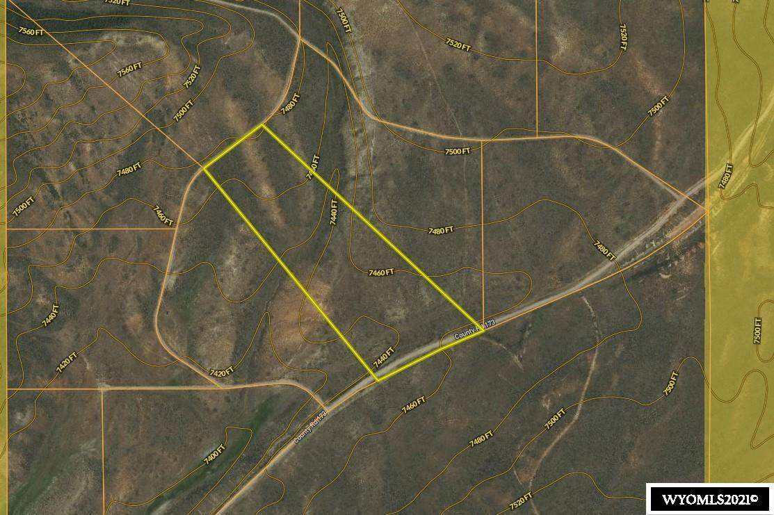 Tract 13 County Rd 173 - Photo 1