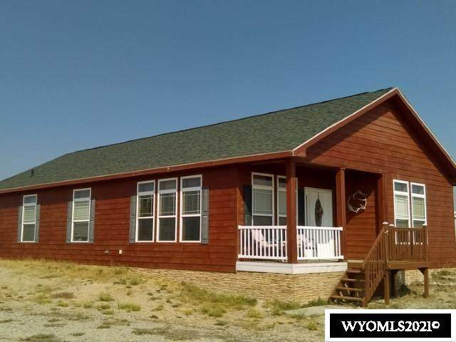 71 Eden S 1st E, Eden, WY 82932 (MLS #20212171) :: Lisa Burridge & Associates Real Estate