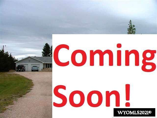 563 Slater Road, Wheatland, WY 82201 (MLS #20212349) :: Lisa Burridge & Associates Real Estate