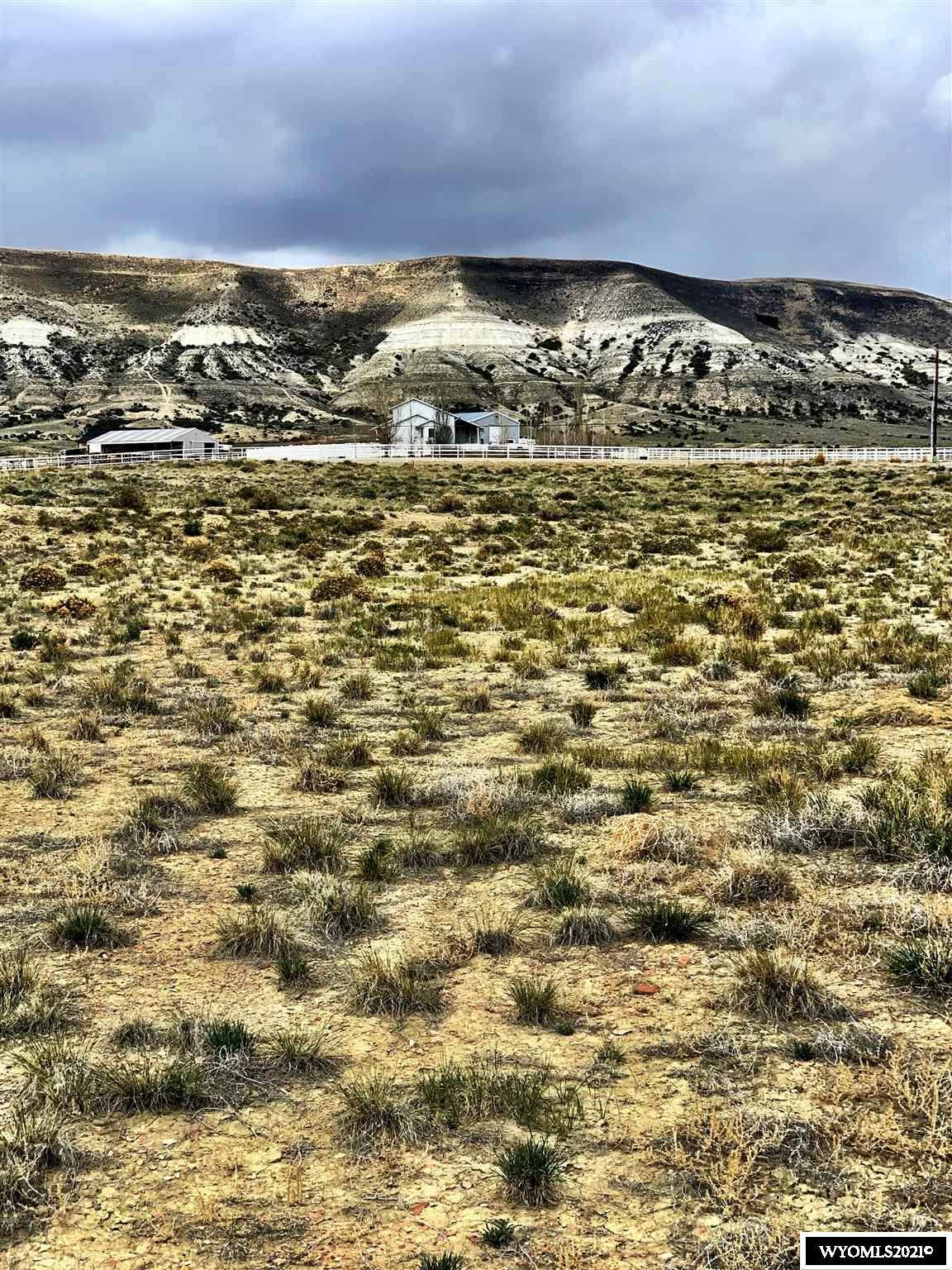 Yellowstone/Spangler - Photo 1