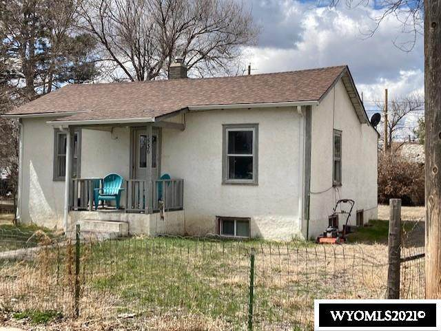 1536 Haines Avenue, Torrington, WY 82240 (MLS #20212576) :: RE/MAX Horizon Realty