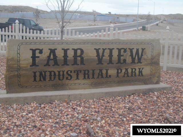 121 Rodeo Drive, Worland, WY 82401 (MLS #20212604) :: RE/MAX The Group