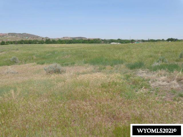 Lot 3 Cody Drive, Guernsey, WY 82214 (MLS #20213414) :: RE/MAX The Group