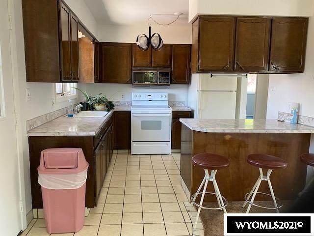 1353 Moran St, Rock Springs, WY 82901 (MLS #20213475) :: Lisa Burridge & Associates Real Estate