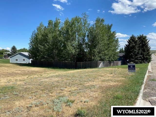 1005 Klondike Drive, Buffalo, WY 82834 (MLS #20213689) :: Lisa Burridge & Associates Real Estate