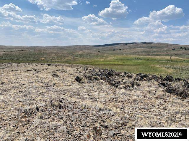 00 Green Acres Road, Atlantic City, WY 82520 (MLS #20214248) :: RE/MAX The Group