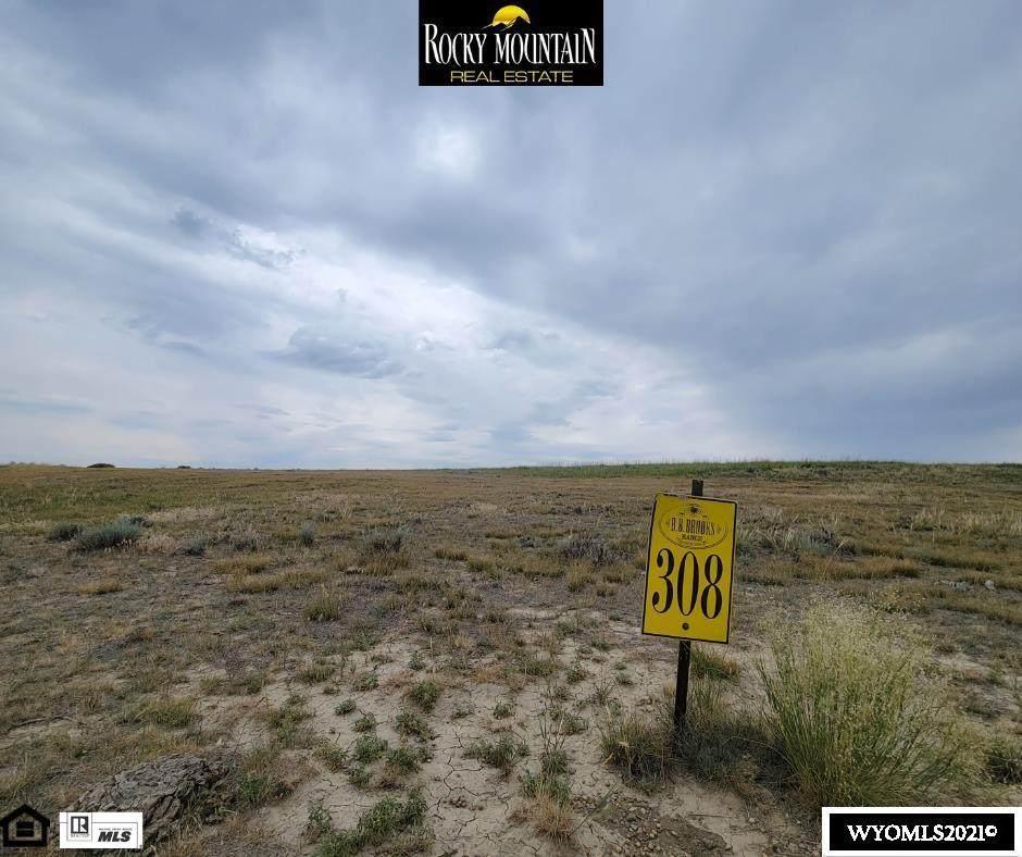 BB Brooks Lot 308 Cowpony Trail - Photo 1