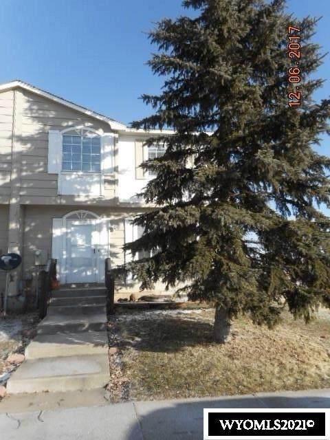 44 Incline, Evanston, WY 82930 (MLS #20215508) :: Broker One Real Estate
