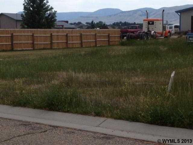220 Ceci Lane, Buffalo, WY 82834 (MLS #20101105) :: RE/MAX The Group