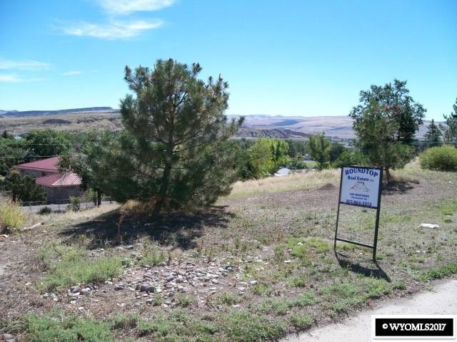 109 Cedar Ridge, Thermopolis, WY 82443 (MLS #20140485) :: Lisa Burridge & Associates Real Estate