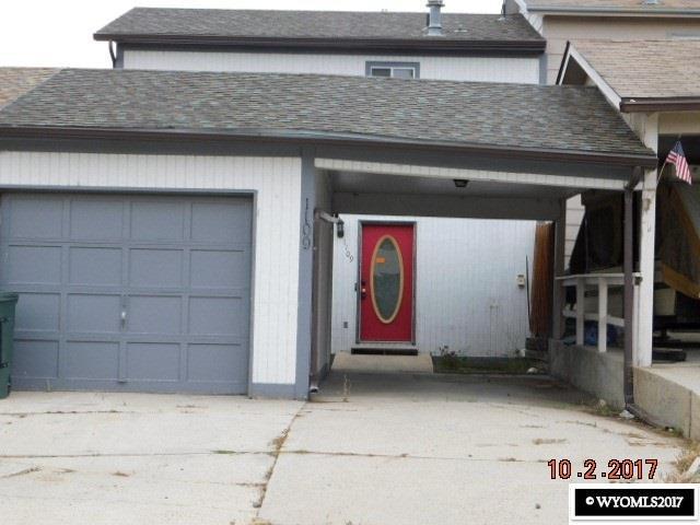 1109 Sweetwater Road, Douglas, WY 82633 (MLS #20173464) :: Lisa Burridge & Associates Real Estate