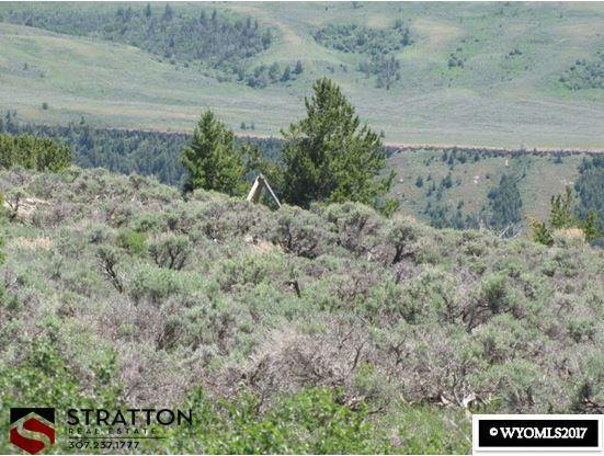 000 Archery Range Area, Casper, WY 82601 (MLS #20174067) :: RE/MAX The Group