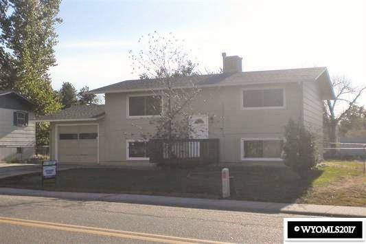 440 S Forest Drive, Casper, WY 82609 (MLS #20176333) :: RE/MAX The Group