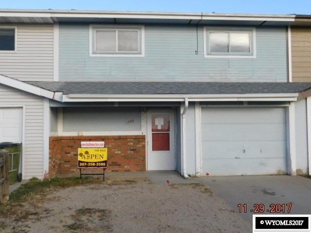 1384 Sweetwater Road, Douglas, WY 82633 (MLS #20177018) :: RE/MAX The Group